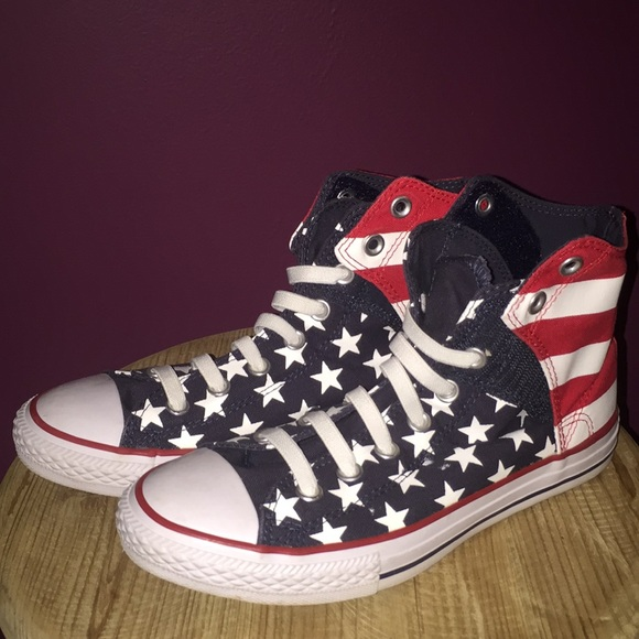 converse all star american